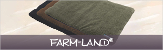 FARM-LAND® Hundedecken