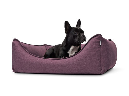 PADSFORALL® Hundebett DREAMCOLLECTION Softline | Violett