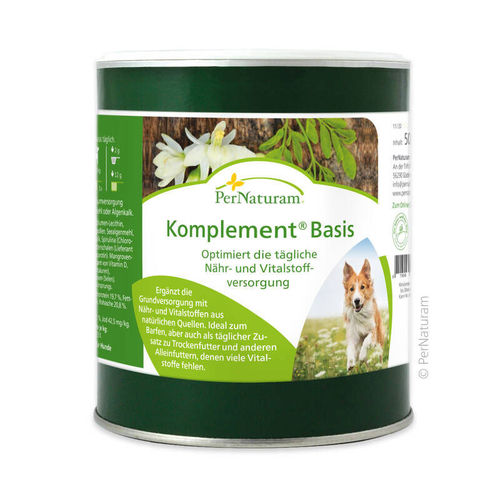 PER NATURAM® Komplement® Basis - Inhalt: 500 g