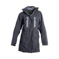 OWNEY OUTDOOR Damen Parka ARNAUTI | Anthracite