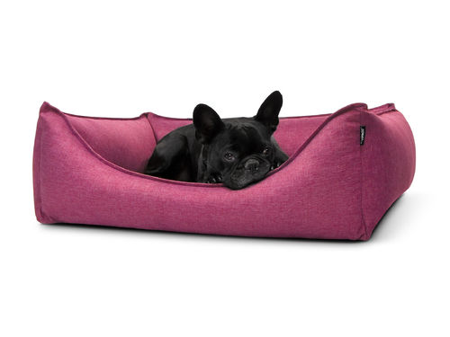 PADSFORALL® Hundebett DREAMCOLLECTION Softline | Pink
