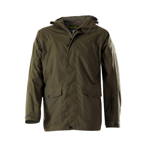 OWNEY OUTDOOR Unisex Parka SIERRA | Khaki