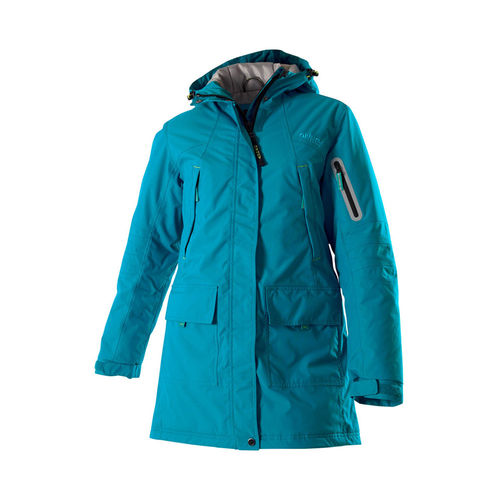 OWNEY OUTDOOR Damen Winterparka ALBANY | Baltic Blue
