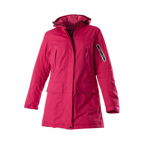 OWNEY OUTDOOR Damen Winterparka ALBANY | Grape
