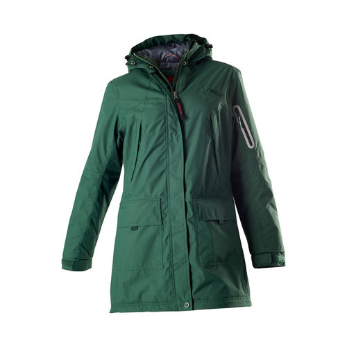 OWNEY OUTDOOR Damen Winterparka ALBANY | Green
