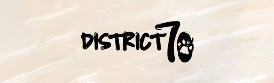 DISTRICT 70