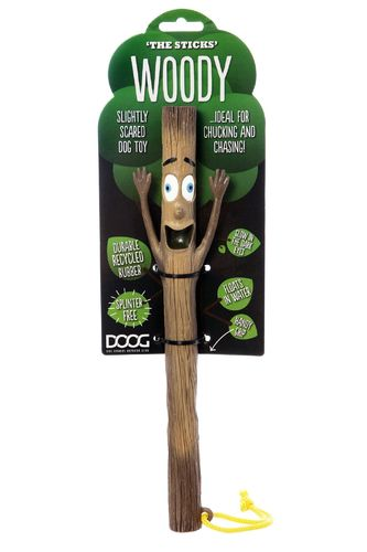 DOOG® Spielzeug THE STICKS »WOODY«